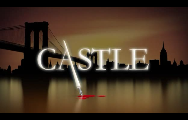 Castle tile card season 1